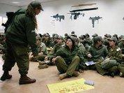 Израиль взялся за уклонистов от армии