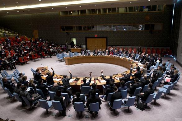 СБ ООН озабочен действиями КНДР и готовит очередное резкое осуждение