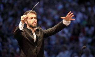 Омер Меир Вельбер: главный дирижер оркестра BBC