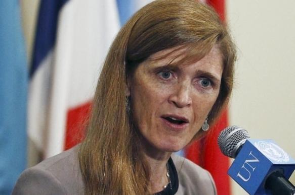 Пауэр призналась, что пошла против России вопреки позиции Вашингтона