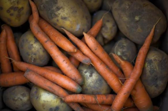 Диетолог рассказала, кому нельзя есть картошку и морковь