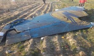 Иранская система ПВО распознала в украинском Boeing крылатую ракету