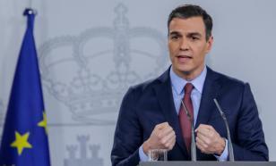 Испания планирует последнее продление режима повышенной готовности
