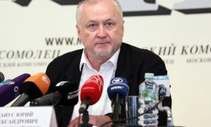 Глава РУСАДА ответит на вопросы о коррупции