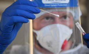 В США создали медицинскую маску, убивающую вирусы