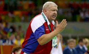 Трефилов заявил, что готов помогать женской сборной России