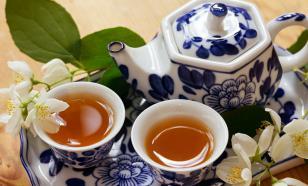 Диетолог Марина Макиша рассказала, кому нельзя пить чай