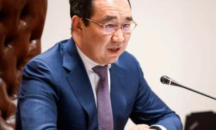 В Якутии объявлена обязательная вакцинация от коронавируса
