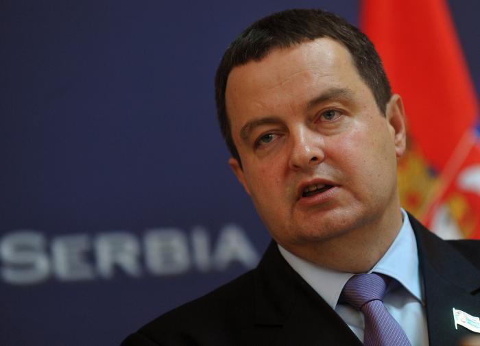 Председатель парламента Сербии высказался о регистрации Sputnik V в ЕС
