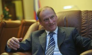 """Патрушев рассказал про """"средневековый принцип"""" в международных отношениях"""