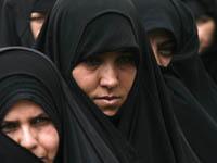 Статья писательницы про мусульманских женщин о сексе