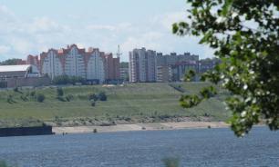 Инвестпровал, или Как в Новочебоксарске набережную восстанавливали