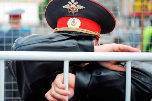 Статистика рулит всем: полицейский ради нее придумал преступление