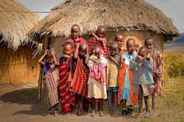 У африканцев обнаружили гены неандертальцев