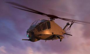 Пентагон объявил конкурс на создание боевого вертолета-разведчика