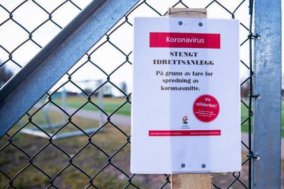 Более 4,2 тыс. человек заразились коронавирусом в Норвегии