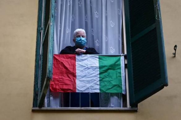 Эрнесто Ферленги: эпидемия в Италии — почти третья мировая война