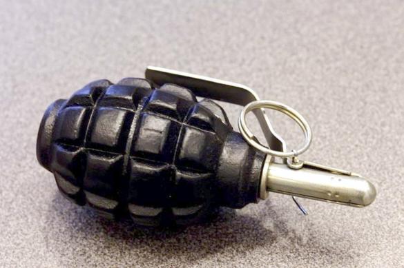 На Ставрополье пенсионер бросил гранату в соседей