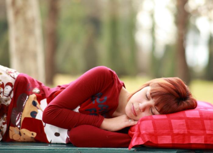 Как быстро заснуть? Советы сомнологов