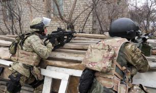 В КБР ликвидированы трое бандитов, которые готовили теракт