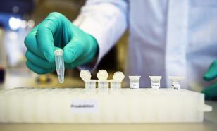 На Украине нет условий для создания вакцины от коронавируса