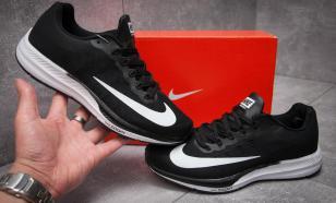 Как кроссовки Nike стали незаконными на соревнованиях