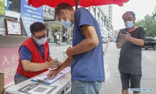 Пекин сообщил об отсутствии новых случаев заболевания коронавирусом