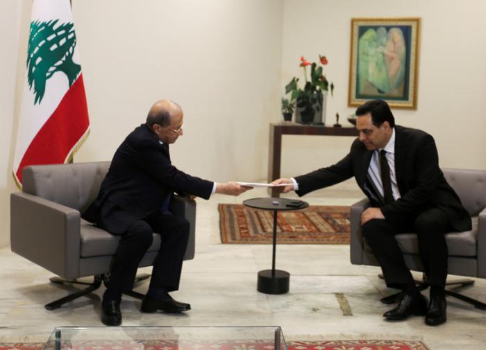 Ливан остался без правительства - все ушли в отставку