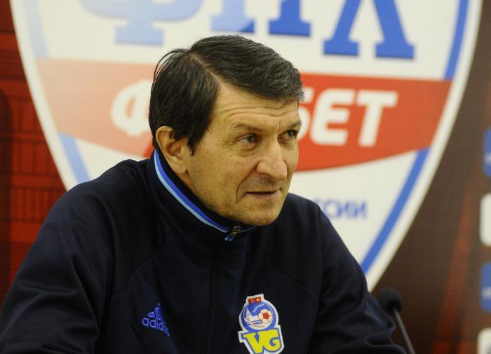 """Газзаев: """"Краснодар"""" должен иметь преимущество в игре с """"Ренном"""""""