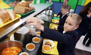 Дети из интерната под Томском госпитализированы с пищевой инфекцией