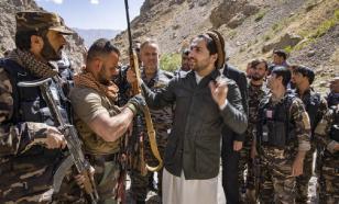 Ахмад Масуд назвал условия окончания борьбы с талибами* в Панджшере