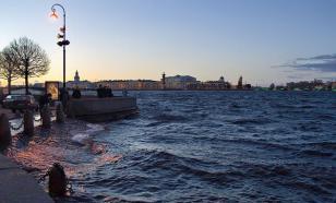 Мост в Петербурге официально назван именем Ахмата Кадырова