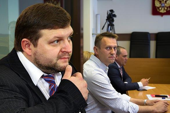 Вадим Горшенин: Кому выгодны слухи о Навальном и Белых