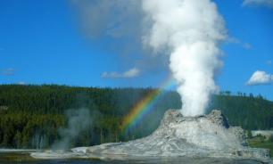 Названы сроки извержения супервулкана в Йеллоустоне