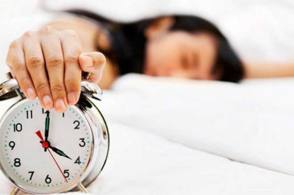 Недостаток сна может повлиять на продолжительность жизни