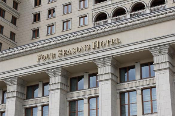 В 2019 году загрузка московских отелей достигла максимума