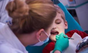 В Кемерове семилетний мальчик чуть не потерял глаз из-за флюса