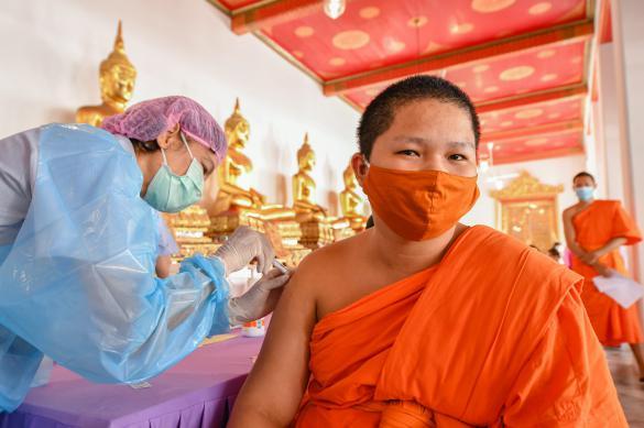 Комендантский час отменят в Таиланде