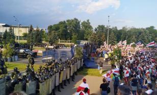 Почему Белоруссию продолжает лихорадить?