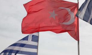 Греция и Турция снова сядут за стол переговоров