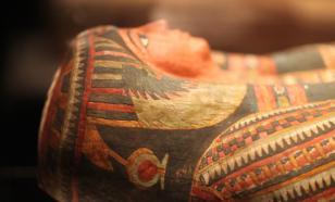 В Польше впервые обнаружили египетскую мумию беременной женщины