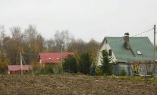 Хорошо сдавать домик в деревне