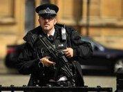 Лондон накрыла вторая волна беспорядков