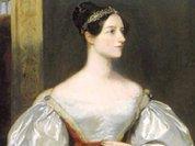 Первым программистом была дочь лорда Байрона