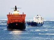 Северный морской путь: c Россией навсегда