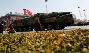 """""""Никакие санкции не поставят на колени Северную Корею"""" - эксперт"""