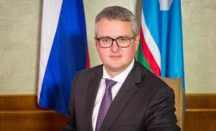 Владимир Солодов назначен врио губернатора Камчатки