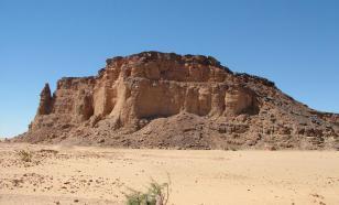 Затеряный мир «Земли золота»: дневник археолога в Судане