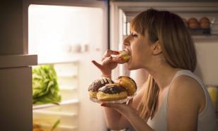 Что делать, если сорвалась с диеты