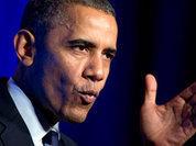 Американцы опозорили Обаму, разойдясь с его выступления